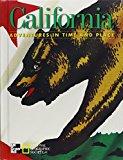 Book Cover Grade 4 California Edition With Intermediate Atlas Package