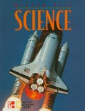 Book Cover McGraw Hill Science ] Mhsci2000 Grade 6 Science Pupils Edition ] 2000 ] 1