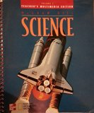 Book Cover Mcgraw Hill Science, Teacher's Multimedia Edition