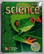 Book Cover McGraw Hill Science Grade 2