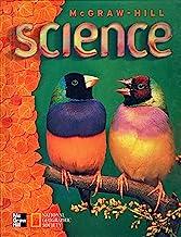 Book Cover McGraw-Hill Science Grade 3