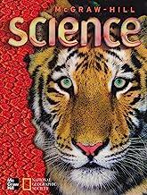 Book Cover McGraw-Hill Science (Grade 5)