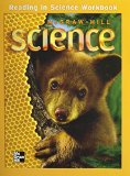 Book Cover Reading in Science, Grade 1 (Mcgraw-Hill Science)