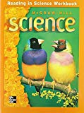 Book Cover Reading in Science Grade 3: Macmillan/McGraw-Hill Edition (Mcgraw-Hill Science)