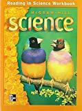 Book Cover Reading in Science Grade 3: Macmillan/McGraw-Hill Edition (Mcgraw-Hill Science)