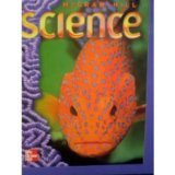 Book Cover Reading in Science, Grade 4 (Mcgraw-Hill Science)