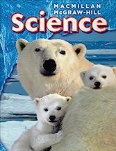 Book Cover McGraw Hill Science: Grade 1