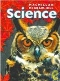 Book Cover Science, Grade 6