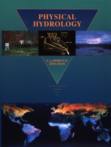 Book Cover Physical Hydrology