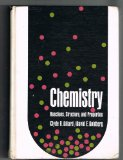 Book Cover Chemistry: Reactions, Structure and Properties