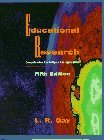 Book Cover Educational Research: Competencies for Analysis and Application