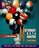 Book Cover Multivariate Data Analysis: With Readings