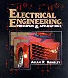 Book Cover Electrical Engineering: Principles and Applications