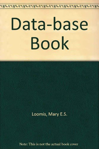 Book Cover The Database Book