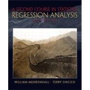 Book Cover A Second Course in Business Statistics: Regression Analysis