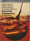 Book Cover Solutions manual to accompany Petrucci's General chemistry
