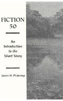 Book Cover Fiction Fifty: An Introduction to the Short Story