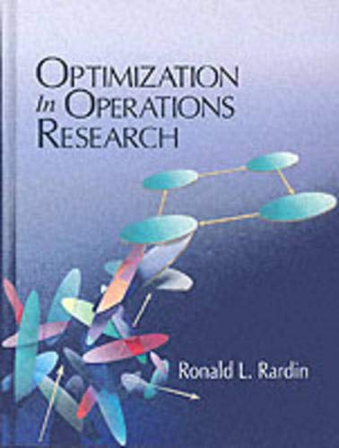 Book Cover Optimization in Operations Research