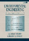 Book Cover Environmental Engineering: A Design Approach