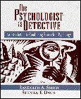 Book Cover Psychologist as Detective, The: An Introduction to Conducting Research in Psychology