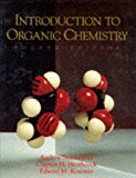 Book Cover Introduction to Organic Chemistry