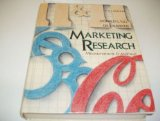 Book Cover Marketing Research: Measurement and Method (The Macmillan series in marketing)
