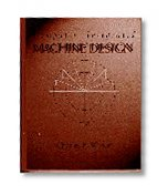 Book Cover Computer Integrated Machine Design