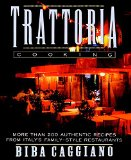 Book Cover Trattoria Cooking: More than 200 authentic recipes from Italy's family-style restaurants