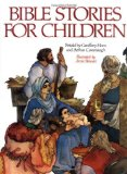 Book Cover Bible Stories for Children
