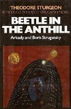 Book Cover Beetle in the Anthill (Best of Soviet Science Fiction)