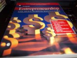 Book Cover Glencoe Entrepreneurship and Small Business Management: Student Activity Workbook, Teacher's Annotated Edition.
