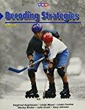 Book Cover Decoding Strategies, B2 Workbook