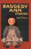 Book Cover Raggedy Ann Stories
