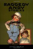Book Cover Raggedy Andy Stories: Introducing the Little Rag Brother of Raggedy Ann