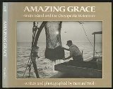 Book Cover Amazing Grace: Smith Island and the Chesapeake Watermen
