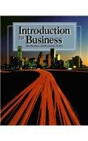 Book Cover Introduction To Business: Our Business and Economic World. Student Edition