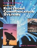 Book Cover Principles of Electronic Communication Systems, Lab Manual with 3.5