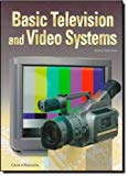Book Cover Basic Television and Video Systems