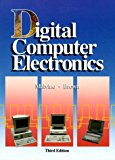 Book Cover Digital Computer Electronics