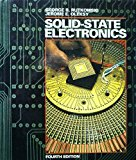 Book Cover Solid-State Electronics