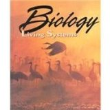 Book Cover Biology Living Systems