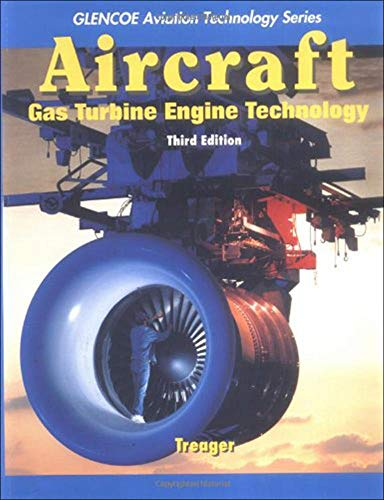 Book Cover Aircraft Gas Turbine Engine Technology