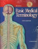 Book Cover Basic Medical Terminology