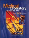 Book Cover Glencoe Medical Laboratory Procedures