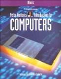 Book Cover Qbasic: A Tutorial to Accompany Peter Norton's Introduction to Computers