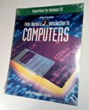 Book Cover Peter Norton's Introduction to Computers: MS Powerpoint for Windows 95 Tutorial
