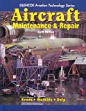 Book Cover Aircraft Maintenance and Repair