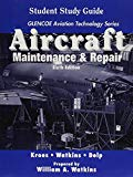 Book Cover Aircraft: Maintenance and Repair, Student Guide