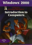 Book Cover Windows 2000: A Tutorial to Accompany Peter Norton's Introduction to Computers, Student Edition with CD-ROM
