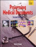 Book Cover Processing Medical Documents